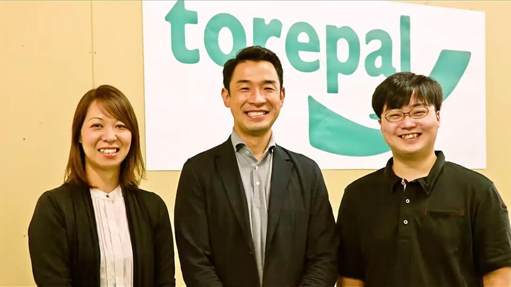 torepal(トレパル)就労移行支援事業